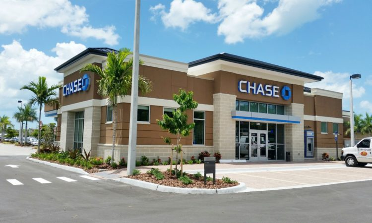 Chase Bank (Custom)